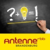 Logo of the podcast Antenne Tagestipps | Antenne Brandenburg