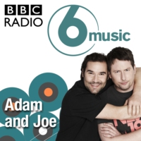 Logo du podcast Adam and Joe