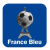 Logo of the podcast Tribune PSG France Bleu Paris