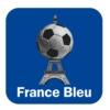 Logo du podcast Tribune PSG France Bleu Paris
