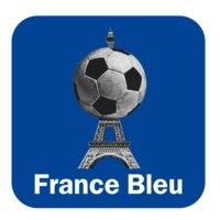Logo of the podcast Tribune PSG France Bleu Paris 29.10.2018
