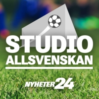 Logo of the podcast Studio Allsvenskan