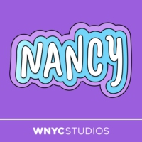 Logo of the podcast Nancy