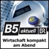 Logo of the podcast Wirtschaft kompakt am Abend