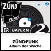 Logo of the podcast Album der Woche im ZÜNDFUNK