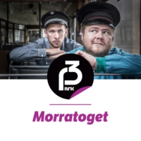 Logo du podcast 02.08.2013 Morratoget