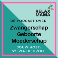 Logo of the podcast Relax Mama