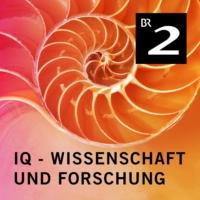 Logo du podcast IQ - Wissenschaft und Forschung