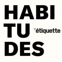 Logo du podcast HABITUDES