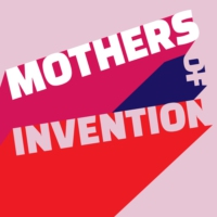 Logo of the podcast Mothers of Invention