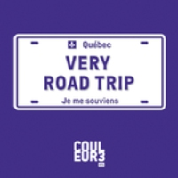Logo du podcast Very Road Trip - Couleur 3