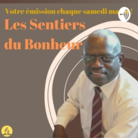 Logo du podcast Les sentiers du bonheur