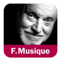 Logo of the podcast France Musique - Podcast Kurt Masur