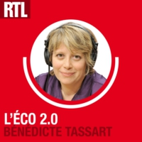 Logo of the podcast L'éco 2.0