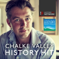 Logo of the podcast Chalke Valley History Hit