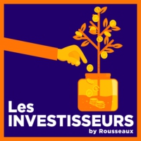 Logo of the podcast Les Investisseurs
