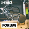 Logo of the podcast SWR2 Forum