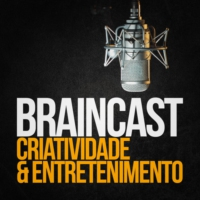 Logo du podcast #208. Como os gamers conquistaram o YouTube