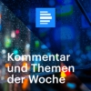 Logo of the podcast Kommentar - Deutschlandfunk
