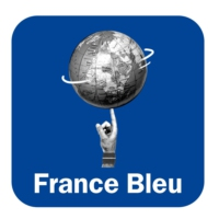 Logo of the podcast France Bleu Roussillon c'est aussi la radio du foot