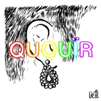 Logo of the podcast Quouir