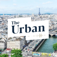 Logo of the podcast The Urban