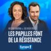 Logo of the podcast Les papilles font de la résistance - Héléna Morna et Olivier Poels