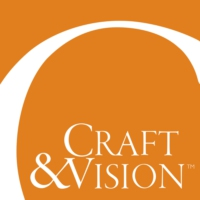 Logo of the podcast The Craft & Vision Podcast