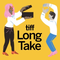 Logo of the podcast TIFF Long Take