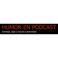 Logo of the podcast Humor en Podcast