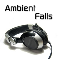 Logo of the podcast Ambient Falls - 018