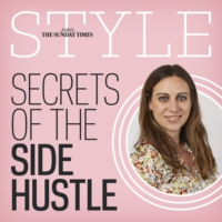 Logo of the podcast Secrets Of The Side Hustle