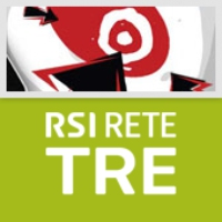Logo of the podcast RSI Tre - S-quot
