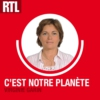 Logo of the podcast C'est notre planète