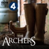 Logo of the podcast The Archers