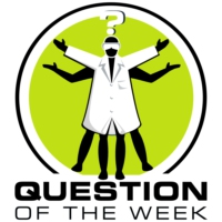 Logo du podcast Question of the Week - From the Naked Scientists