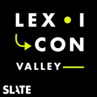 Logo du podcast Lexicon Valley