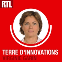 Logo of the podcast RTL - Terre d'innovations