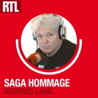Logo of the podcast Saga Hommage