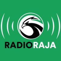 Logo du podcast #16 Radio Raja - TRIBUNE D'HONNEUR : Jamal Sellami