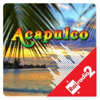 Logo of the podcast ACAPULCO del 08/06/2015