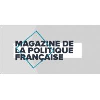 Logo of the podcast Magazine de la politique française