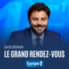 Logo of the podcast Le grand rendez-vous