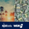 Logo of the podcast NDR Info - Paradise Papers: Im Schattenreich der Steueroasen