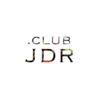 Logo of the podcast Club JDR
