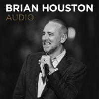 Logo du podcast Brian Houston Podcast