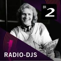 Logo of the podcast Radio-DJs – Der BR-Retro-Podcast