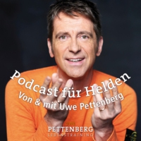 Logo of the podcast Podcast für Helden