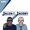 Logo of the podcast Jalen & Jacoby