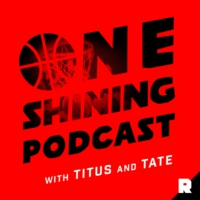 Logo du podcast One Shining Podcast with Titus and Tate